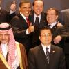 G 20 : historiquement comique