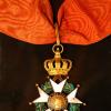 Patrice de Maistre, décoré pour services non rendus (à la Nation, bien entendu)…
