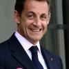 Nicolas Sarkozy et l'escalade…